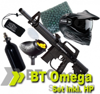 BT Omega HP Set