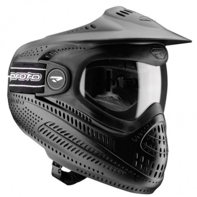 Proto Switch FP Maske